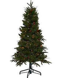 Bethlehem Lights Christmas Trees by Great Deals On Bethlehem Lights 5 U0027 Prelit Sitka Spruce Christmas Tree