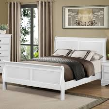 Full Sleigh Bed by Mazin Furniture Beds At St Jacobs Furniture House