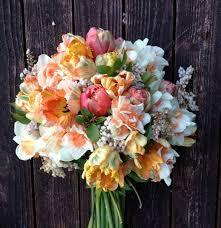 581 best Orange Bouquets Flower Arrangements images on Pinterest
