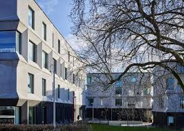 100 Architects Stirling Burntwood School By AHMM Wins Prize 2015
