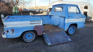$3,200! 1962 Chevrolet Corvair Rampside Pickup 1961 Chevrolet Corvair Corphibian Amphibious Vehicle Concept 1962 Classics For Sale On Autotrader 63 Chevy Corvair Van Youtube Chevrolet Corvair Rampside Curbside Classic 95 Rampside It Seemed Pickup Truck Rear Mounted Air Cooled Corvantics 1964 Chevy Pickup Pinterest Custom Sideload Pickup Pickups And Trucks Pickup Cars Car