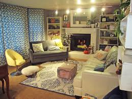 Living Room Makeovers On A Budget by Smartgirlstyle Living Room Makeover
