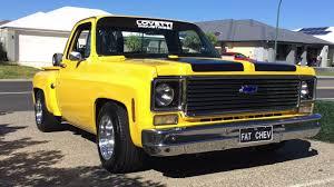 1985 Chevy S10 4x4 | Truck And Van