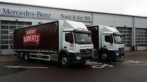 M-B Truck & Van NI On Twitter: