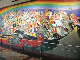 Denver International Airport Murals Youtube by Debunking The Denver Airport Conspiracy U2013 Memoir Of A Meanderer