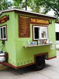 100 Vegetarian Food Truck Dandelion Cart Review Chickpeas And Change