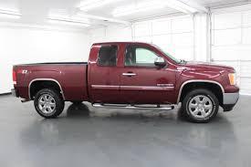 100 Puyallup Cars And Trucks Used 2013 GMC Sierra 1500 SLT In WA Larson Ram