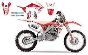kit deco crf 250 250 crf kit deco d occasion plus que 3 à 75