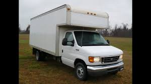 100 Used Box Trucks For Sale By Owner 2005 D F450 Van Diesel V8 Used Commercial Van Sale Maryland