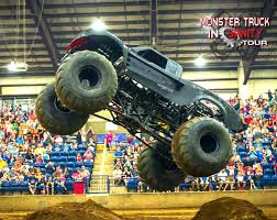 Monster Truck Insanity Tour Coming To Pahrump | Pahrump Valley Times