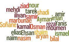 prénom garçon prénoms musulmans prenom