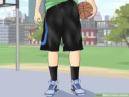 Image Titled Wear Jordans Step 10