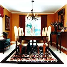Dining Room Area Rug Art Van Rugs Full Size Of Table Under