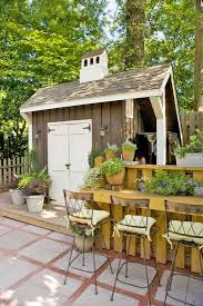 Shed Design Plans 8x10 by 121 Best Wood Shed Plans Images On Pinterest Sheds Garden Sheds