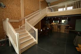 escaliers grenoble menuisier sur mesure 38 eybens