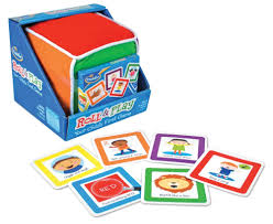 A Good Game For The Very Young Set You Roll Die Chose