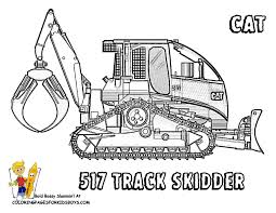 Construction Colouring Pages 20 Big Man Vehicle Coloring