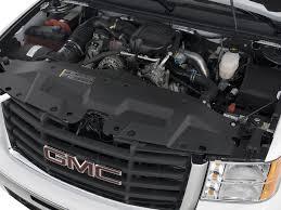 100 2009 Gmc Truck GMC Sierra Hybrid First Drive Review GMC Hybrid Pickup