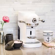 Wedding Registry Must Have Nespresso KitchenAid Coffee Maker