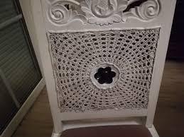 esszimmer stühle shabby chic antik chippendal