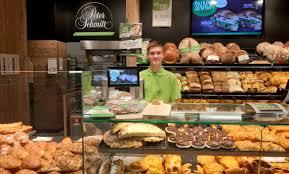 bäckereifachverkäuferin jobblogger
