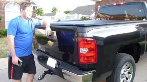 100 Vinyl Truck Bed Cover S Rugged S 5 Rugged