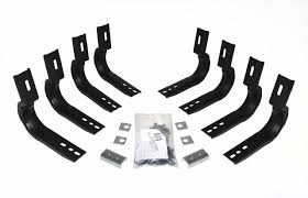 100 Big Country Truck Accessories WIDESIDER Brackets 392035 The Trux