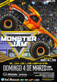 Monster Jam - Allstate Arena - VivaTuMusica.com Camden Murphy Camdenmurphy Twitter Traxxas Monster Trucks To Rumble Into Rabobank Arena On Winter Sudden Impact Racing Suddenimpactcom Guide The Portland Jam Cbs 62 Win A 4pack Of Tickets Detroit News Page 12 Maple Leaf Monster Jam Comes Vancouver Saturday February 28 Fs1 Championship Series Drives Att Stadium 100 Truck Show Toronto Chicago Thread In Dc 10 Scariest Me A Picture Of Atamu Denver The 25 Best Jam Tickets Ideas Pinterest