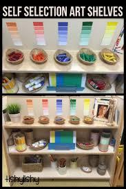 Toddler Art Desk Uk by 25 Best Creative Area Ideas On Pinterest Kids Art Area Kids