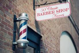 Opening A Barber Shop