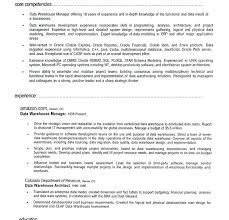 Warehouse Lead Resume Manager Sample Download Distribution