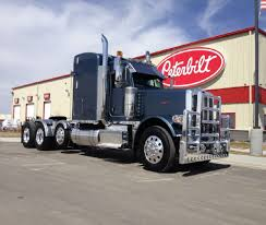 2015 Peterbilt 389 SH New Truck With 72