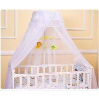 Dapatkan My Dear 2 In 1 Baby Swing Bed With Mosquito Net
