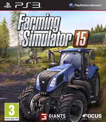 Farming Simulator 15 (PS3) - Next Level Games Euro Truck Simulator 2 Kenworth W900a Luxembourg To Rotterdam How Get A Swat Truck In Need For Speed Most Wanted Pc 2xl Games Interview Going Around The Bend With Jeremy Mcgraths Review Firefighters The Simulation Sony Playstation 4 American Simulator Heavy Cargo Pack Dlc Impulse Gamer Cars Mernational Championship Ps3 Any Game Driver San Francisco Firetruck Mission Gameplay Camion Vs Cops Police Ps3 Controller Youtube Towtruck 2015 On Steam Amazoncom Monster Jam Path Of Destruction Custom Wheel Amazoncouk Video