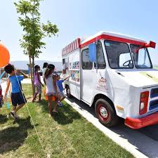 Danny's Ice Cream Truck And Ice Cream Cart - 66 Photos & 44 Reviews ...