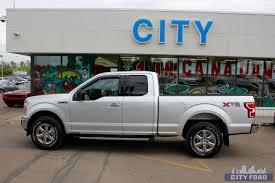 100 4x4 Box Truck Used 2018 Ford F150 XLT SuperCab 65 Sales Edmonton