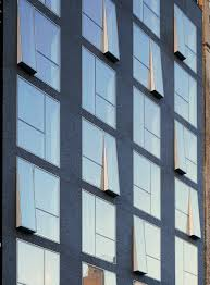 Ykk Unitized Curtain Wall by Curtain Wall Diversified Glass