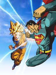 Majin Lamp Vs Goku by Ooh Interesting Who Would You Pick To Win Super Heroes And
