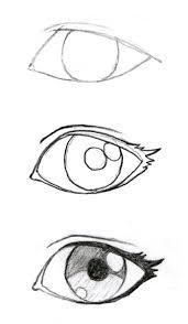 Cool Anime Drawing Ideas Best 25 Manga On Pinterest