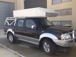 Aluminium Roof Rack Accessories | Great Racks
