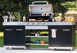 modele de barbecue exterieur cuisine extérieure 15 modèles pratiques et esthétiques