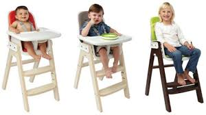 sprout high chair by oxo tot high chairs booster seats