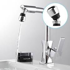 Kohler Faucet Aerator Assembly by Sink Water Faucet Tip Swivel Nozzle Adapter Kitchen Aerator Tap