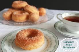 Ina Garten Foolproof Pumpkin Cupcakes by Baked Cinnamon Sugar Doughnuts Celebrating Sweets