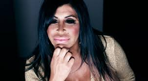 big ang has been immortalized in a staten island mural