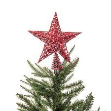 Black Angel Christmas Tree Topper by Amazon Com Christmas Twist On Holiday Universal Tree Topper