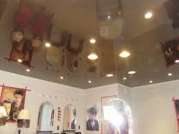 comment lessiver un plafond nettoyer un plafond tendu
