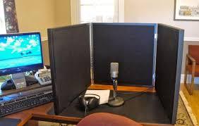 2 Responses To RealTraps Intros Portable Recording Studio