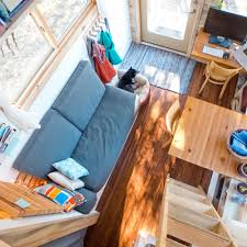 100 Small Home On Wheels Space Big Dreams Awards And On Water