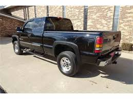 2007 GMC Sierra 2500 For Sale | ClassicCars.com | CC-1070702 Gmc Sierra 3500hd Overview Cargurus 2007 1500 Photos Informations Articles Bestcarmagcom 2008 Denali Awd Review Autosavant 2500hd Slt Regency Lifted Gmc Tis 538mb Rough Country Suspension Lift 7in Guys Automotive 2500 Clsc For Sale Classiccarscom Cc10702 Pinterest Denali Sierra Truck Digital Guard Dawg Mayhem Warrior 75in Texas Edition Top Speed
